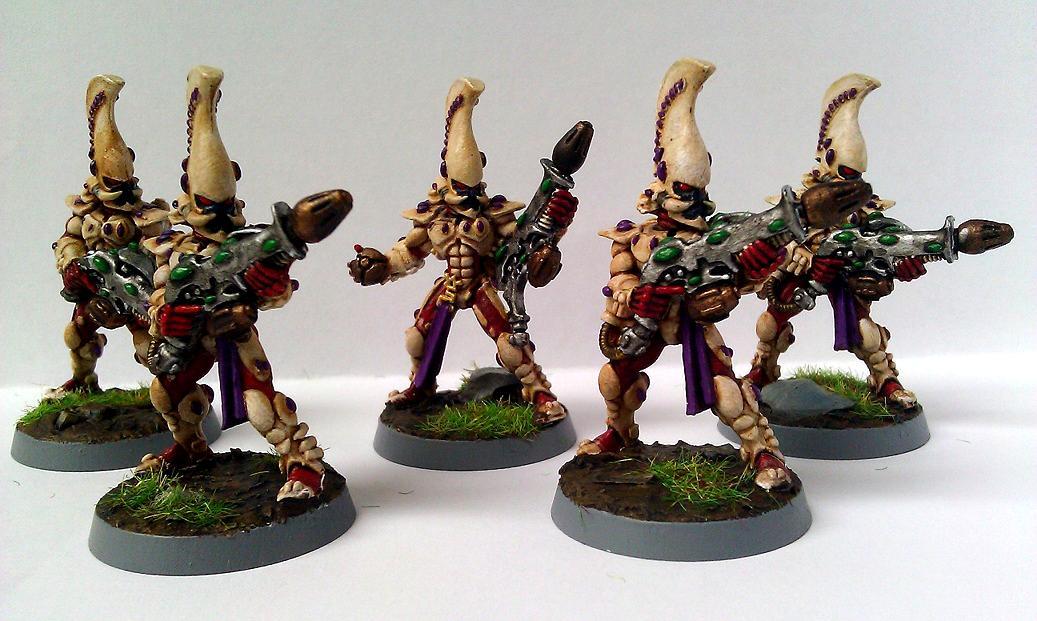 Eldar, Fire Dragon, Warhammer 40,000
