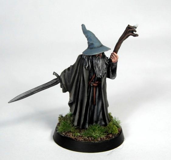 Fellowship, Gandalf The Grey, Lord Of He Rings