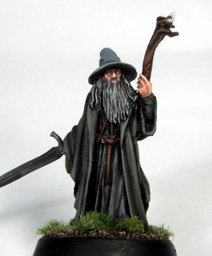 Fellowship, Gandalf The Grey, Lord Of The Rings
