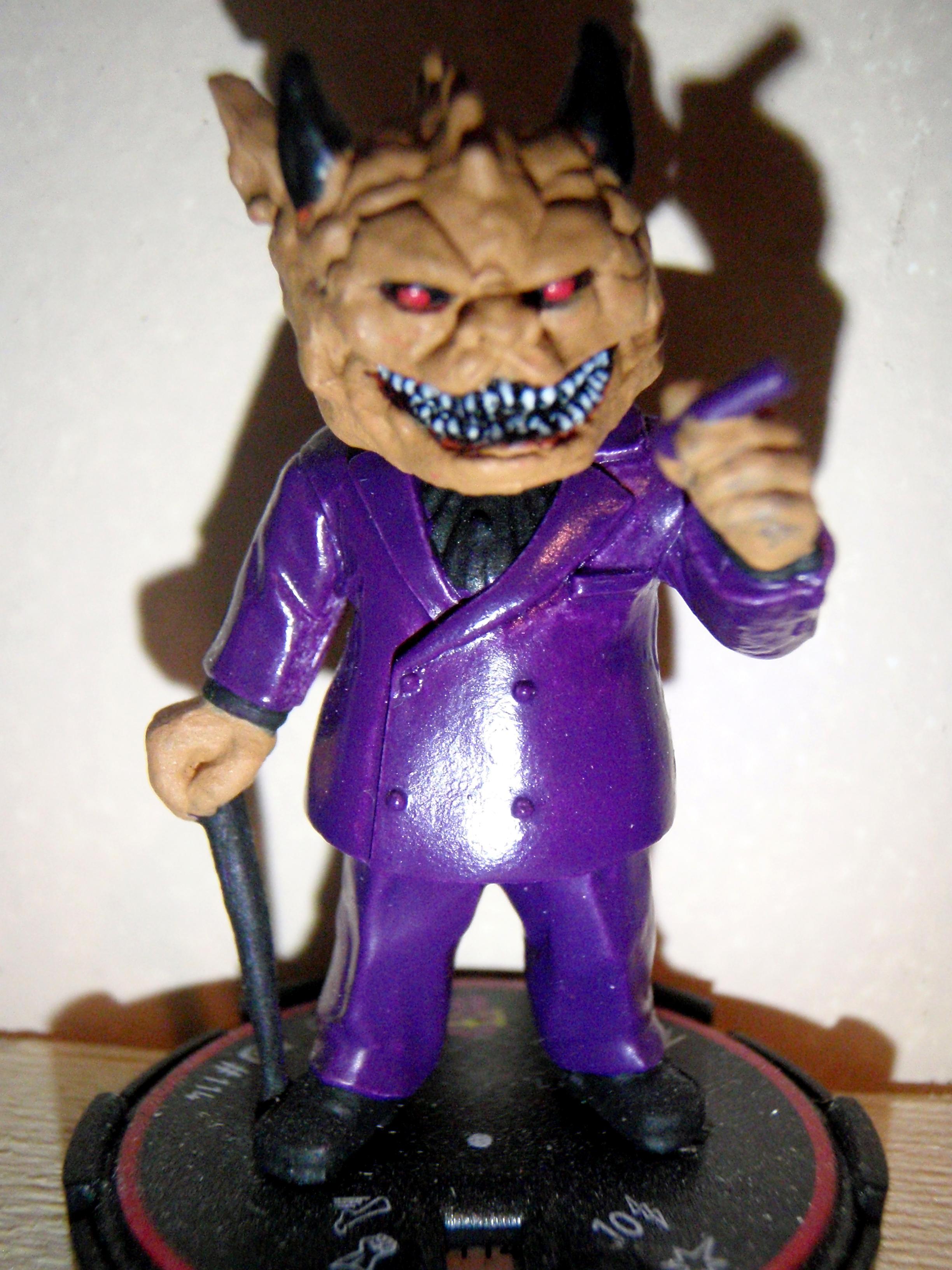 Goblin Godfather II