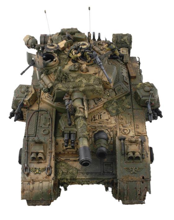 Baneblade, Imperial Guard, Super-heavy, Tank