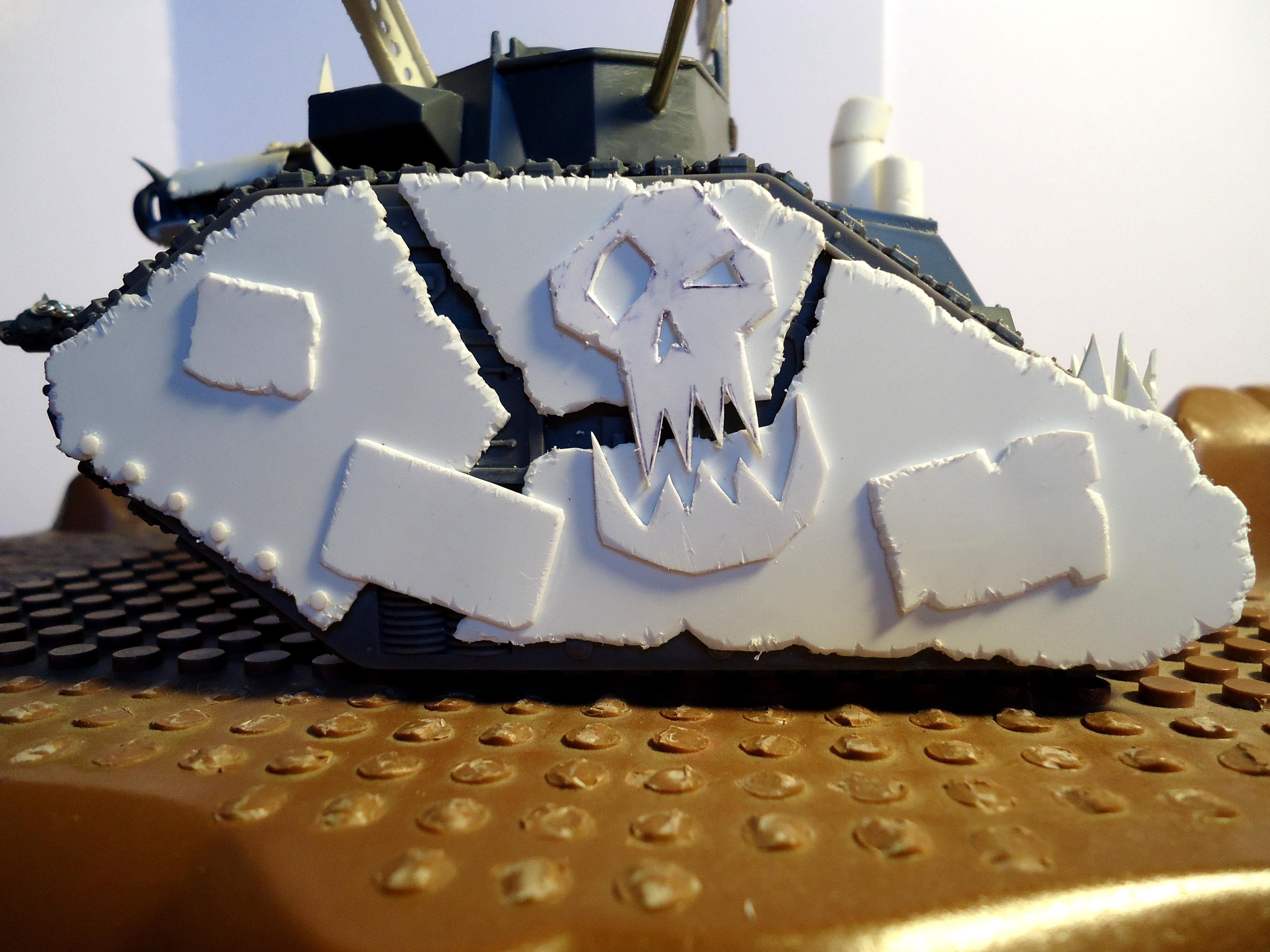 Evil Sunz, Looted, Orks