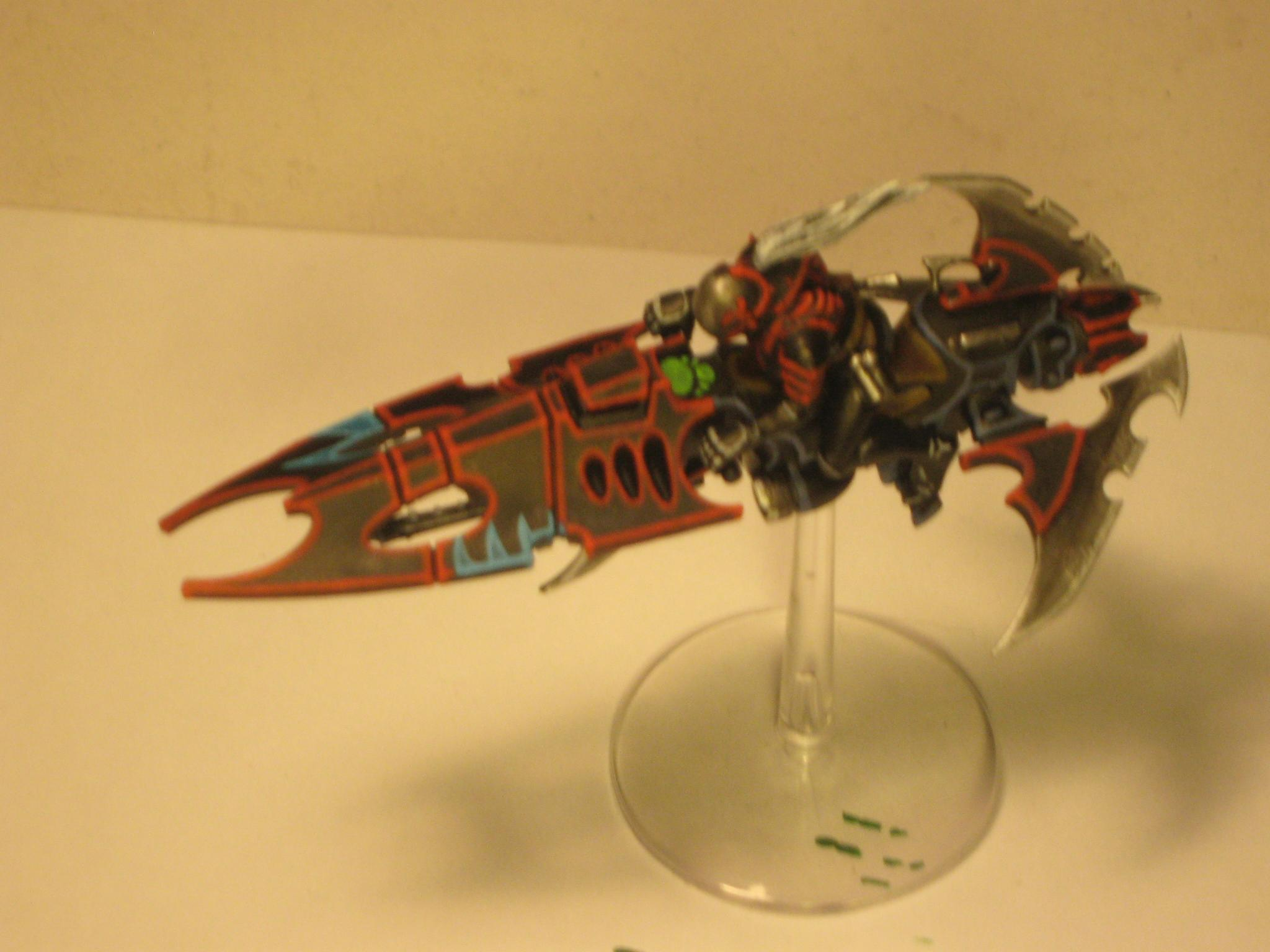 Color Scheme, Dark Eldar, De, New Army, New Dark Eldar, Reaver, Warhammer 40,000, Wyches