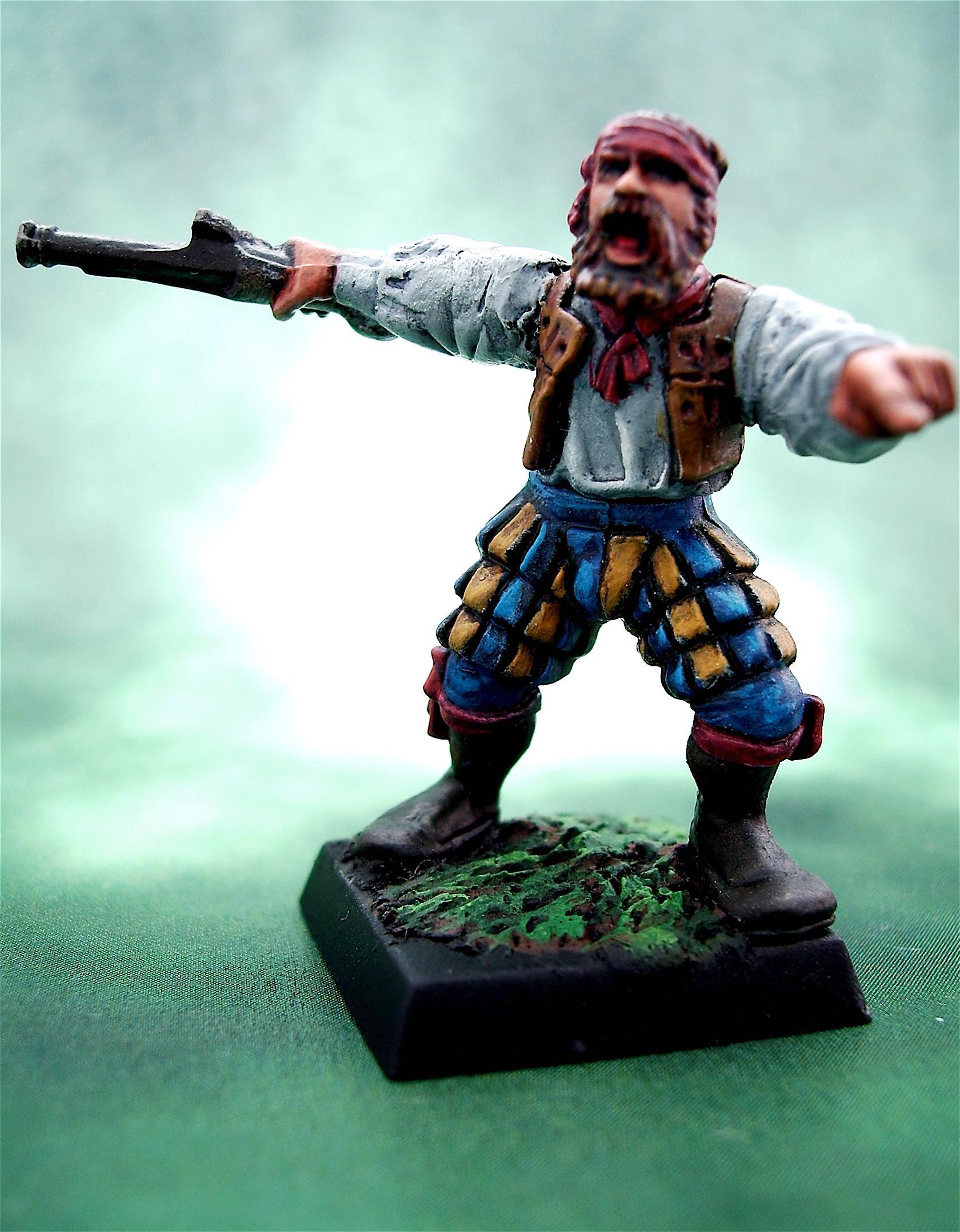 Pirate, Pirate