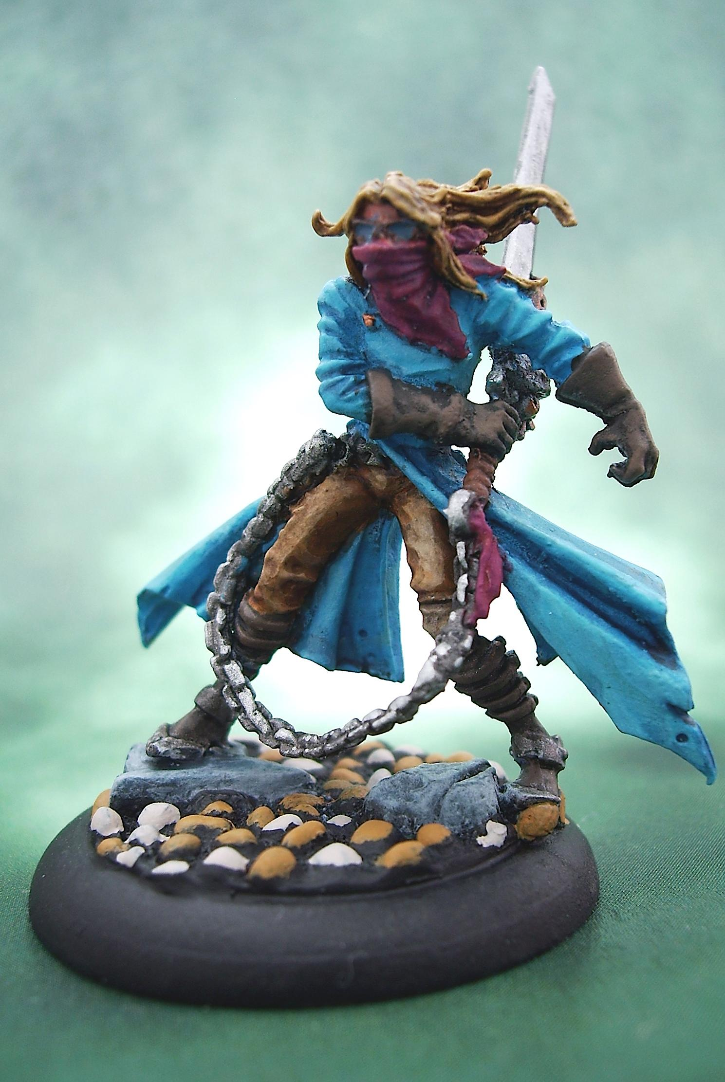 Guild, Judge, Malifaux, The Judge