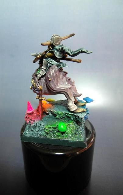 Aosol, Goblins, Rider, Squigs, Warhammer Fantasy