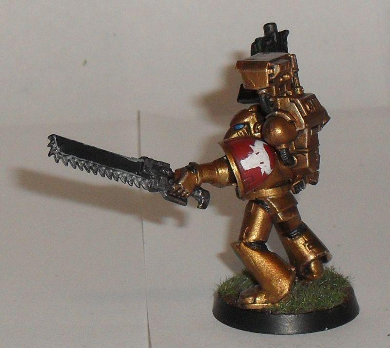 Dev Sergeant 2
