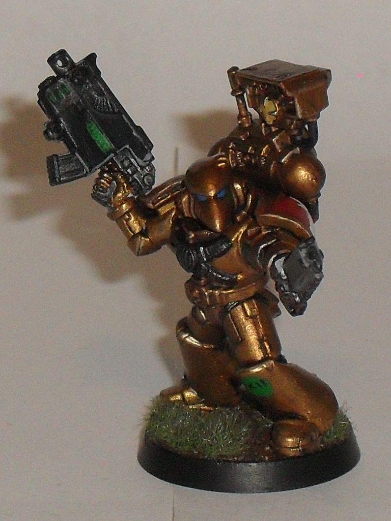 Dev Sergeant 3