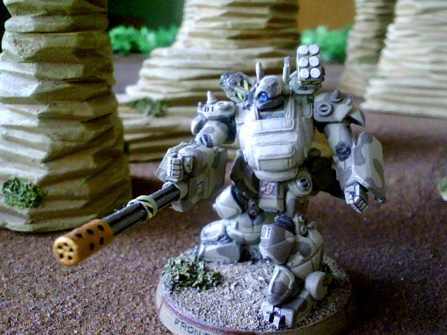 Camouflage, Cobra, Desert, Heavy Gear, Vhac