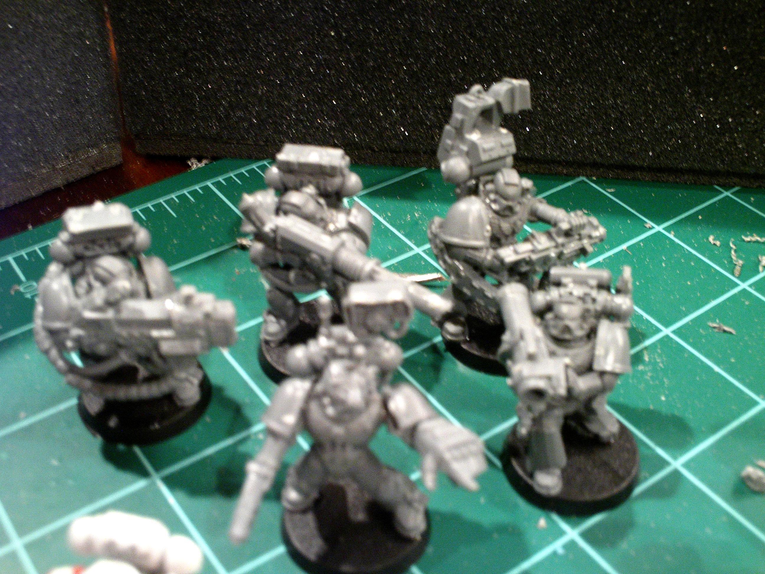 my devestator squad