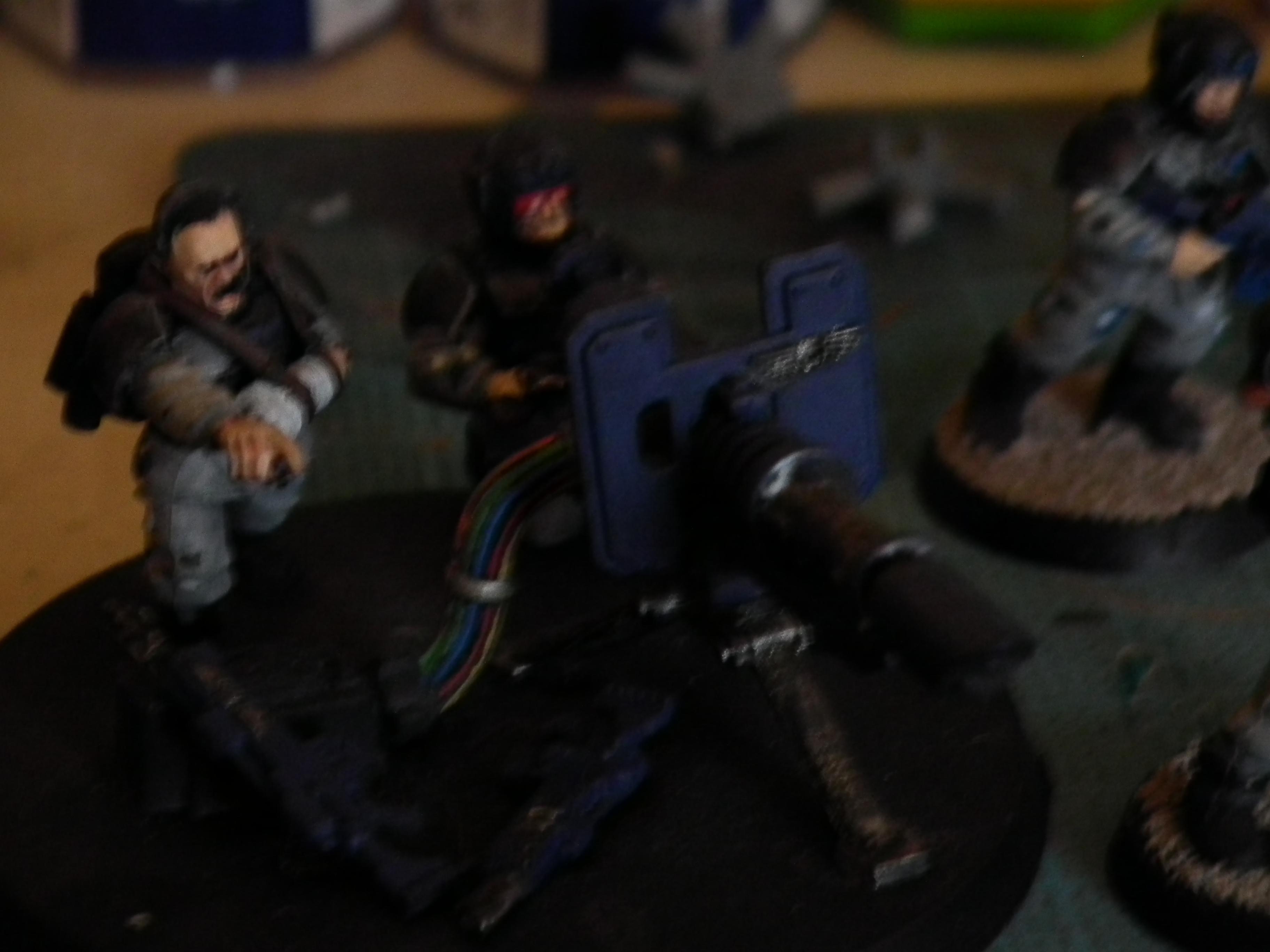 Guard, Infantry, Urban Camo