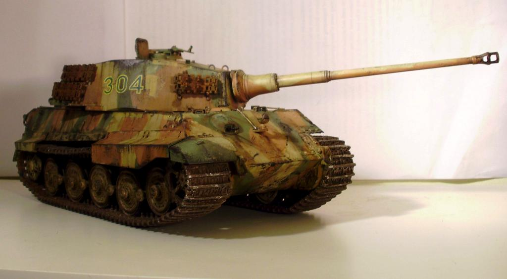 Germans, Tiger Ii, World War 2