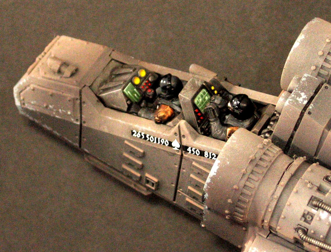 Flyer, Imperial Guard, Valkyrie, Vendetta, Warhammer 40,000, Warhammer Fantasy