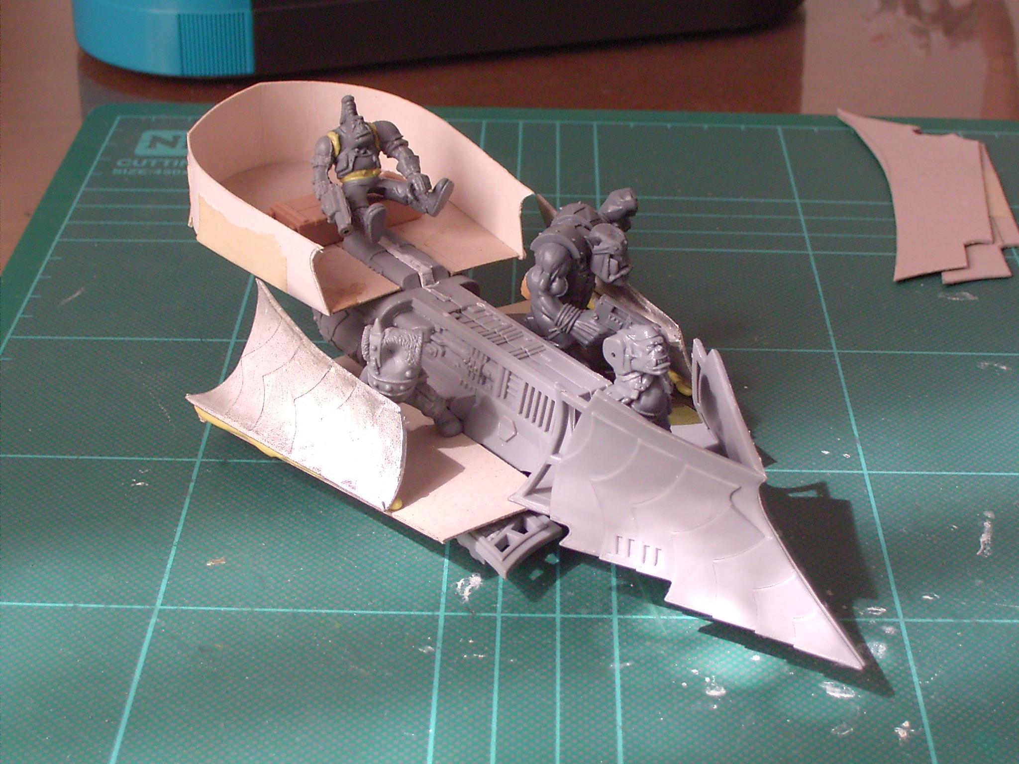 Ork transport wip 1
