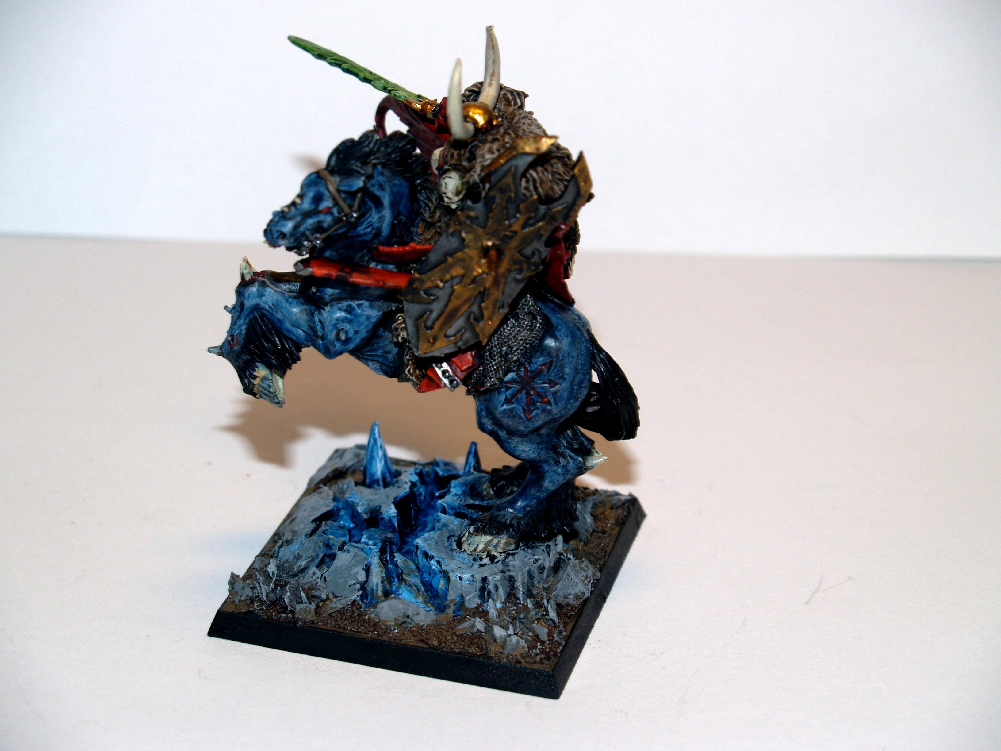 Archaon, Chaos, Archaon