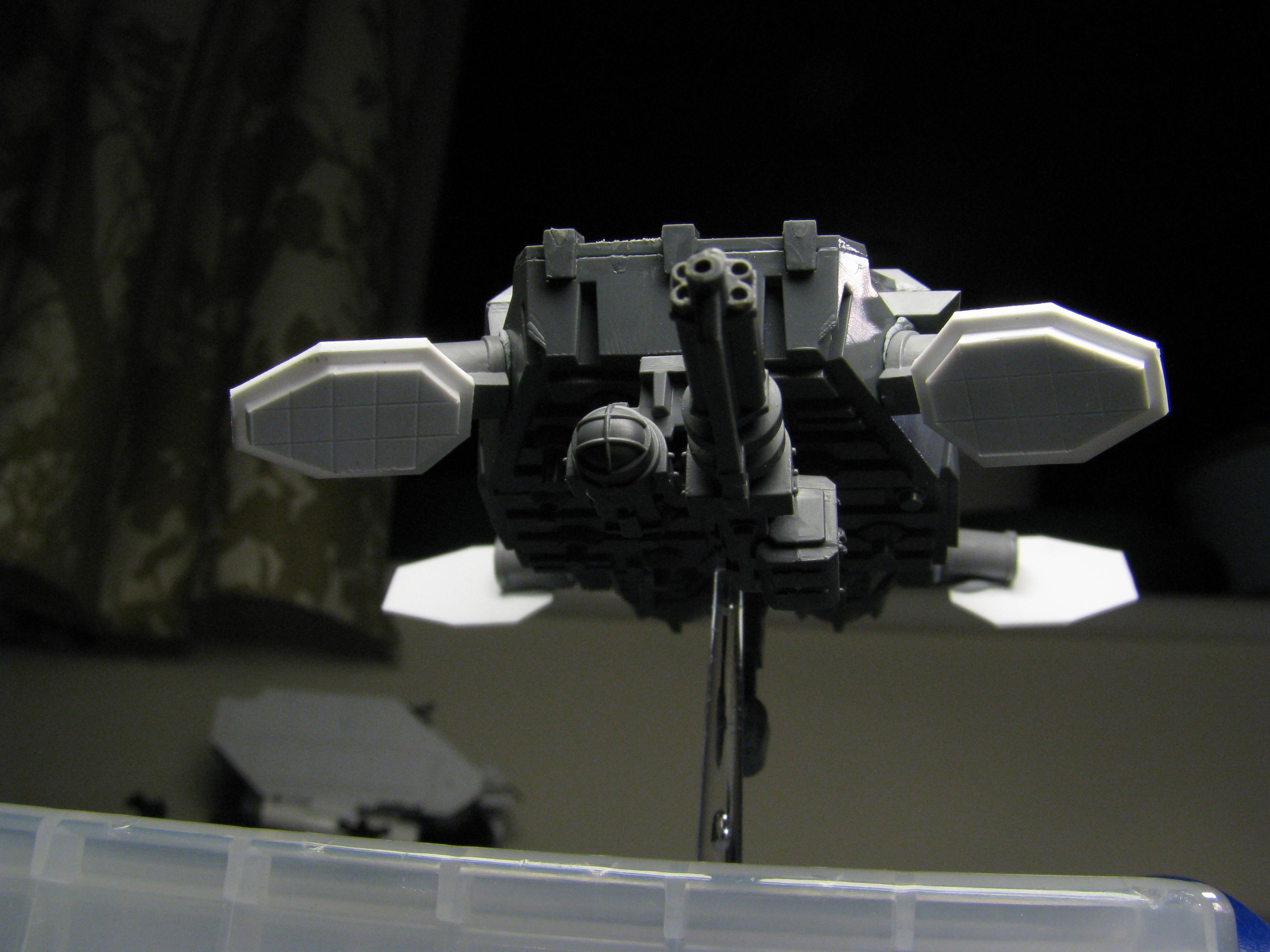 Conversion, Deathwing, Diamondback, Starcraft