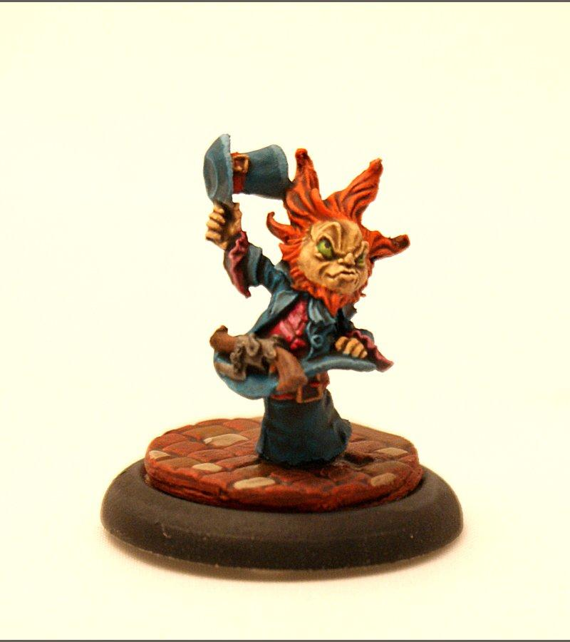 Hatter, Mad, Malifaux, Miniatures, Ressurrectionists, Seamus, Undead, Whores, Wyrd, Zombie