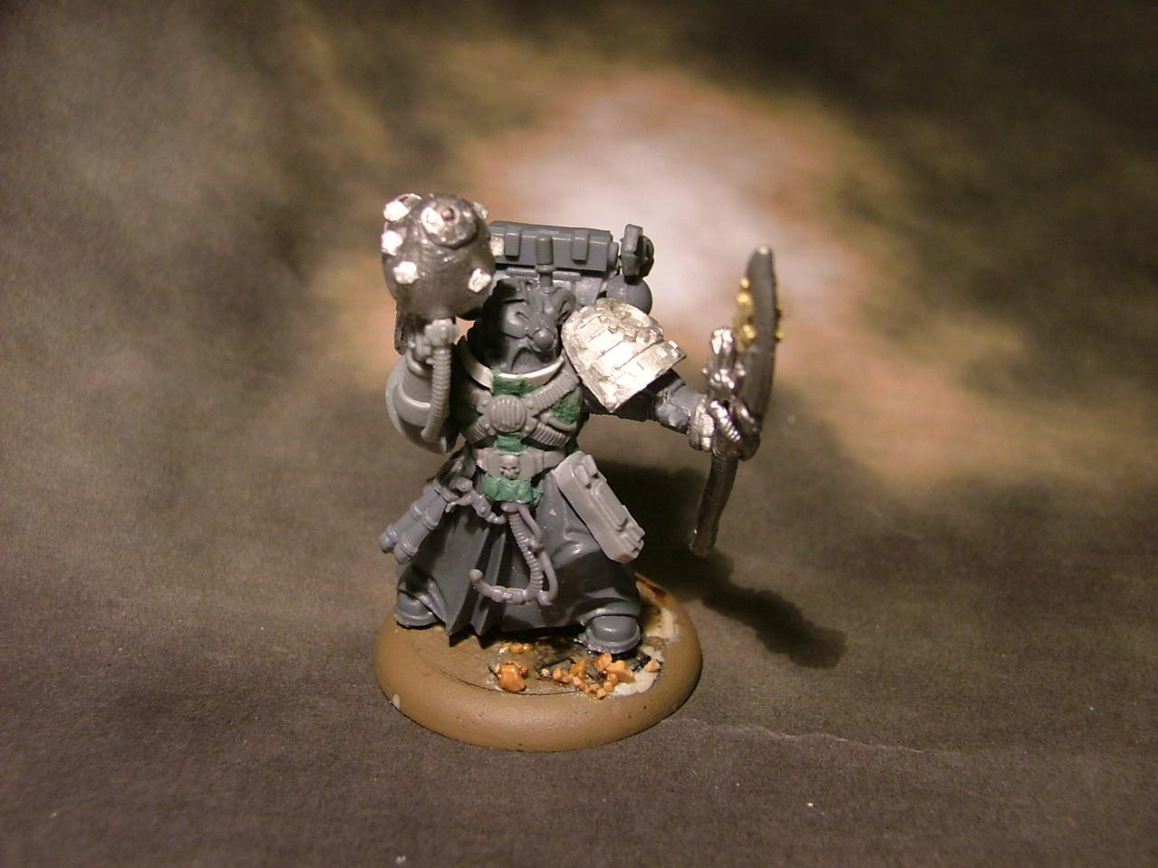 Conversion Beamer, Master Of The Forge, Motf, Pre-heresy, Space Marines