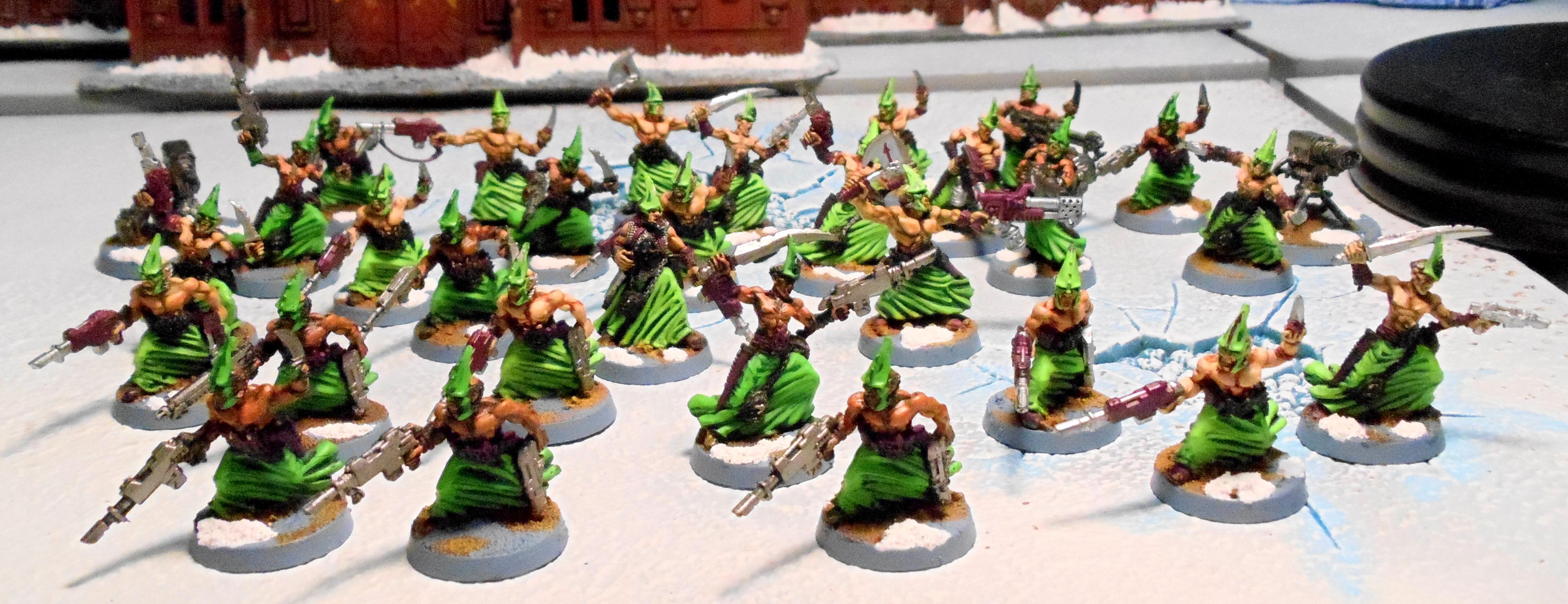 Chaos, Chaos Space Marines, Daemonhunters, Renegade