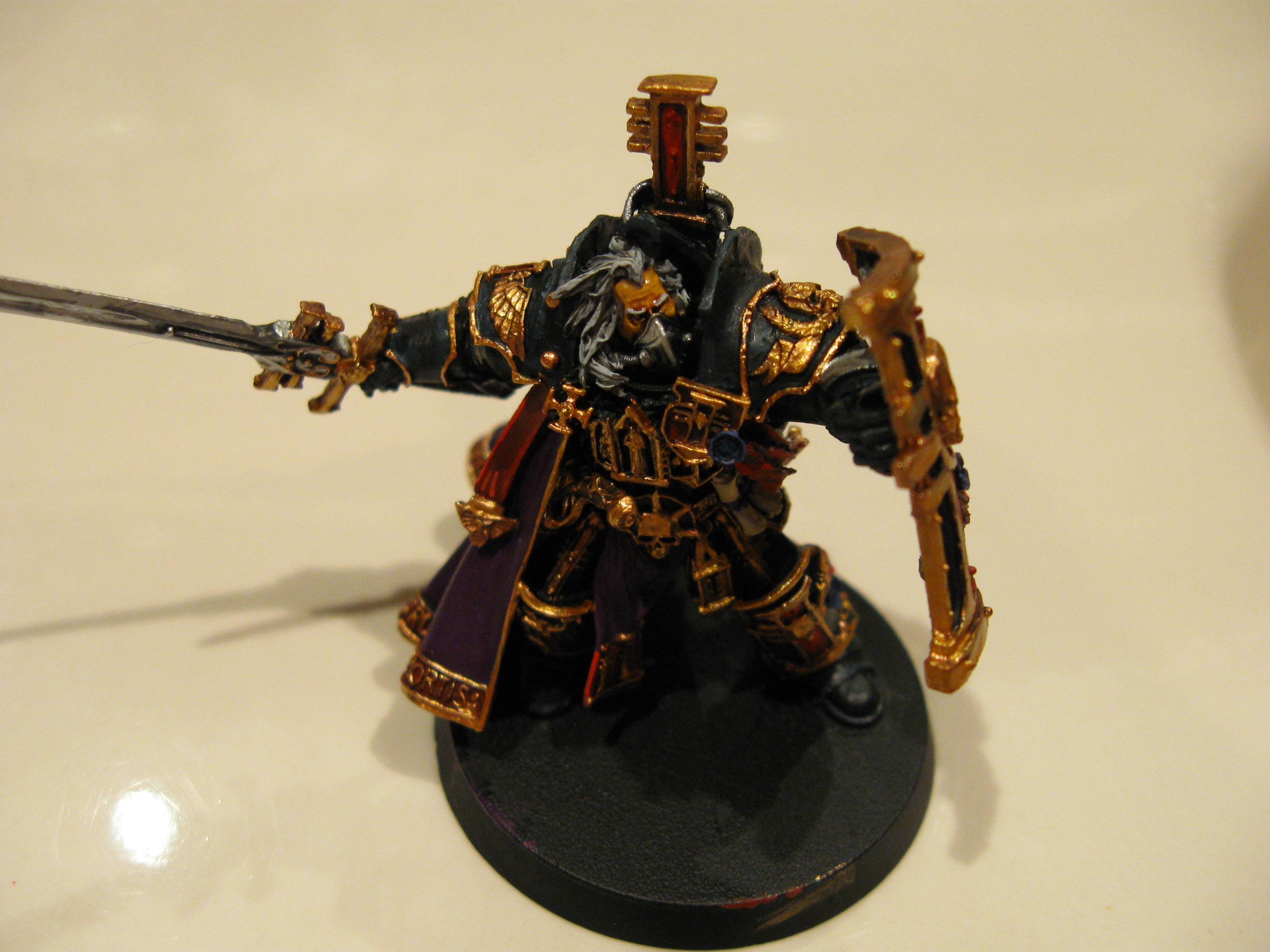 Grey Knights, Inquisitor, Rex, Terminator Armor