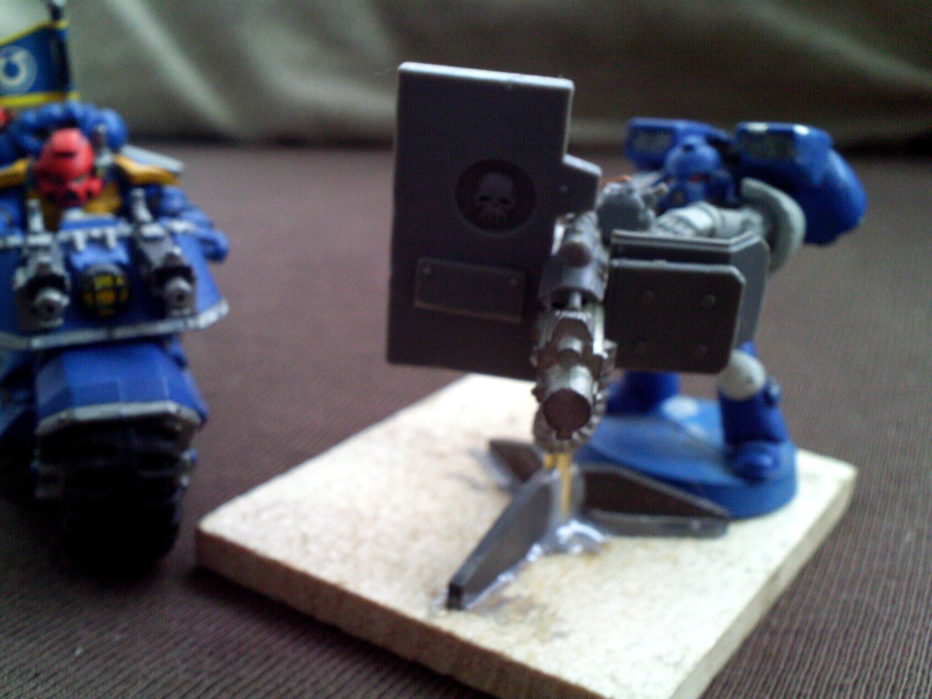 Bolter, Conversion, Heavy, Light-tank, Nurgle, Tank