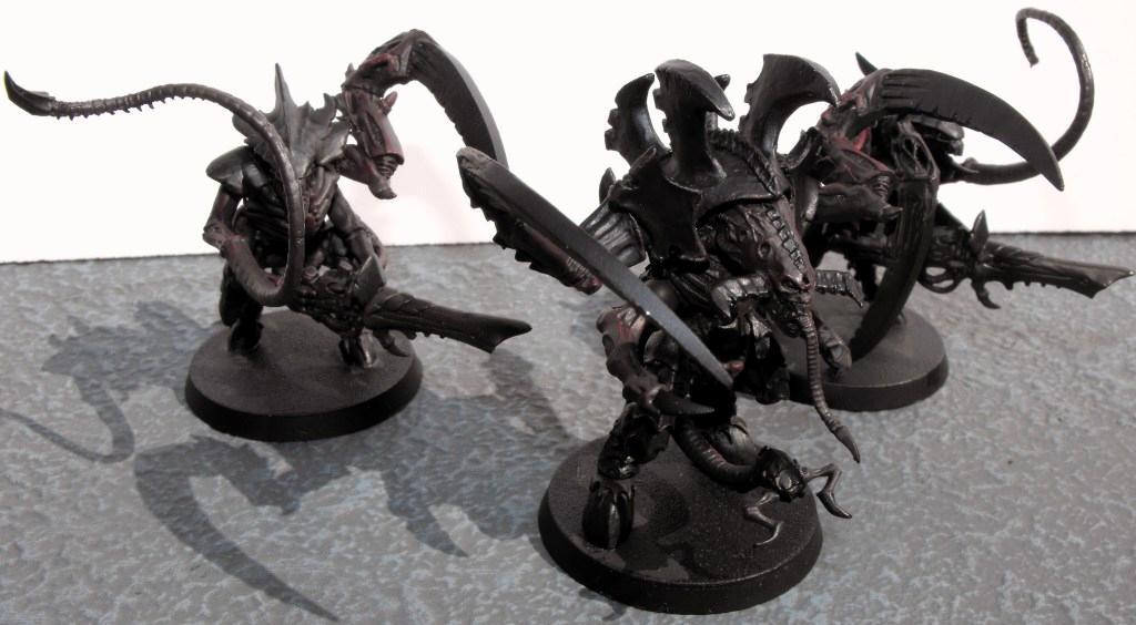 Tyranids, Warhammer 40,000