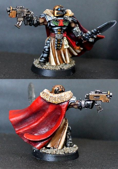 Daemons, Inquisitor, Malleus