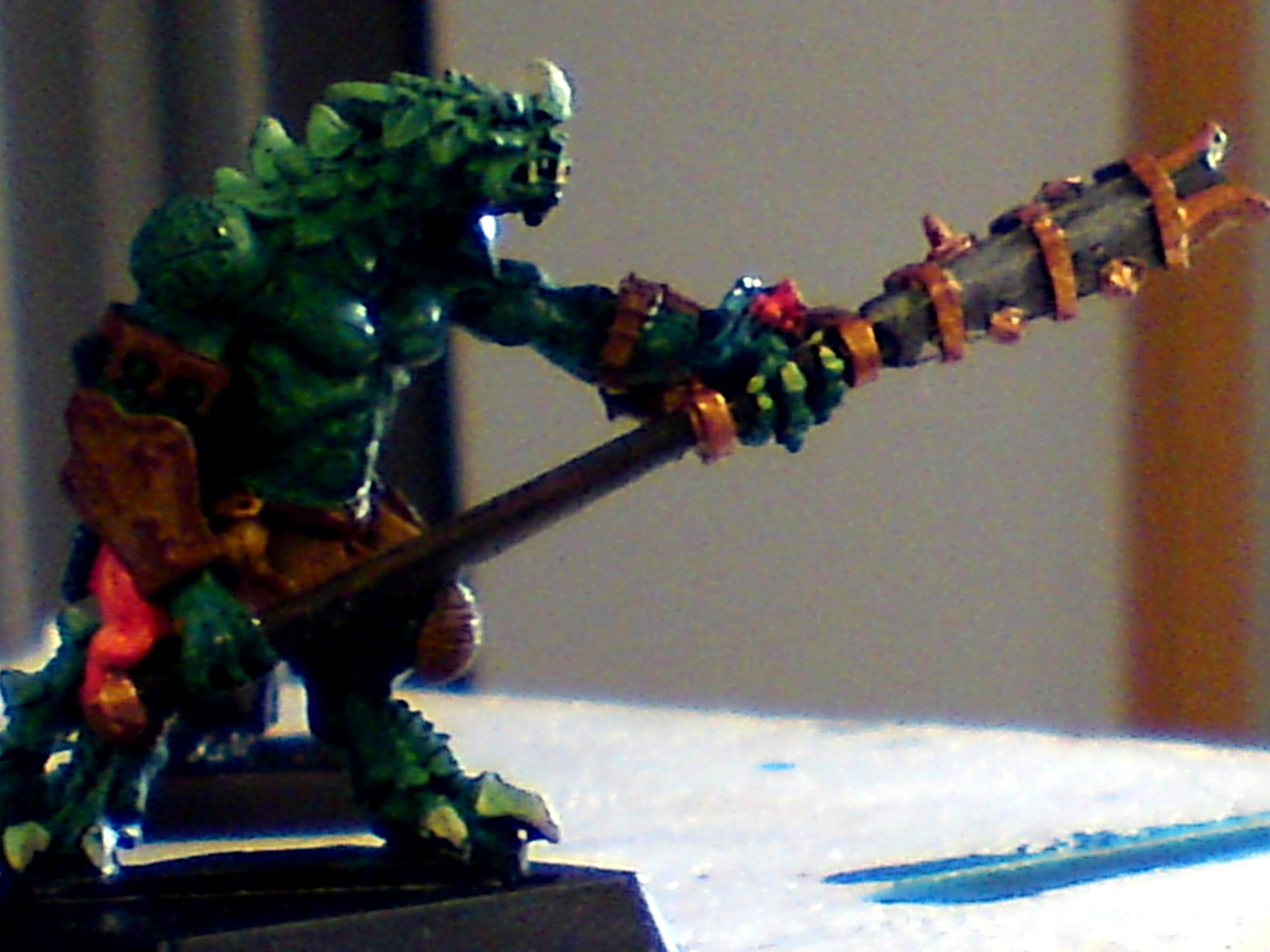 Lizardmen, Reptus 1b