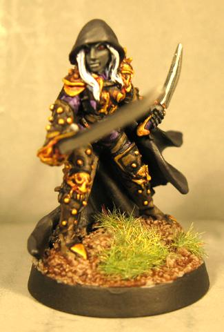 Miniature, Pathfinders, Pro Painted, Reaper, Reaper Miniatures, Reaper Minis, Rpg, Warhammer Fantasy