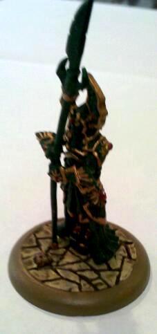 Hordes, Skorne, Ancestral Guardian 2