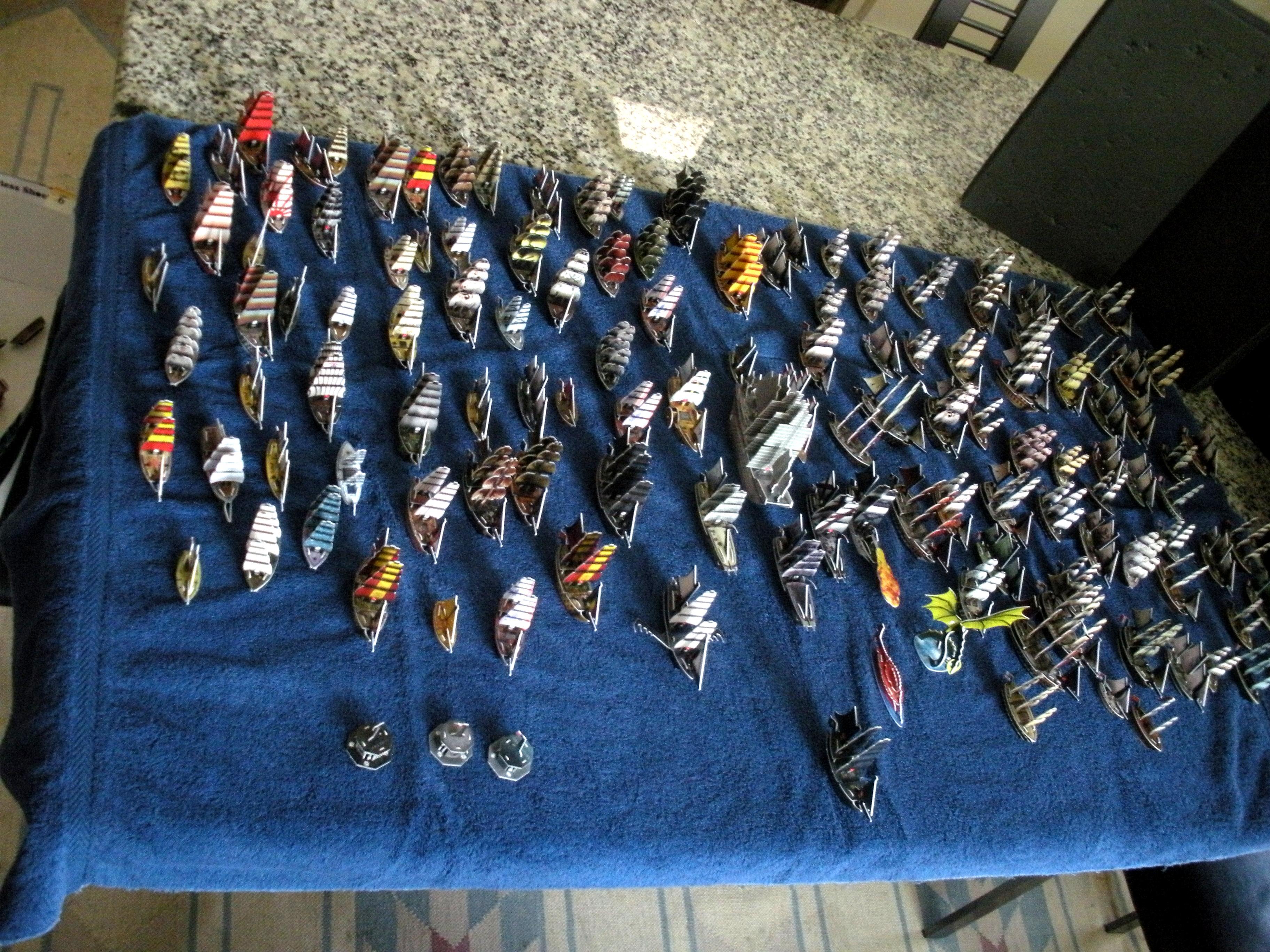 Armada, Armada 2