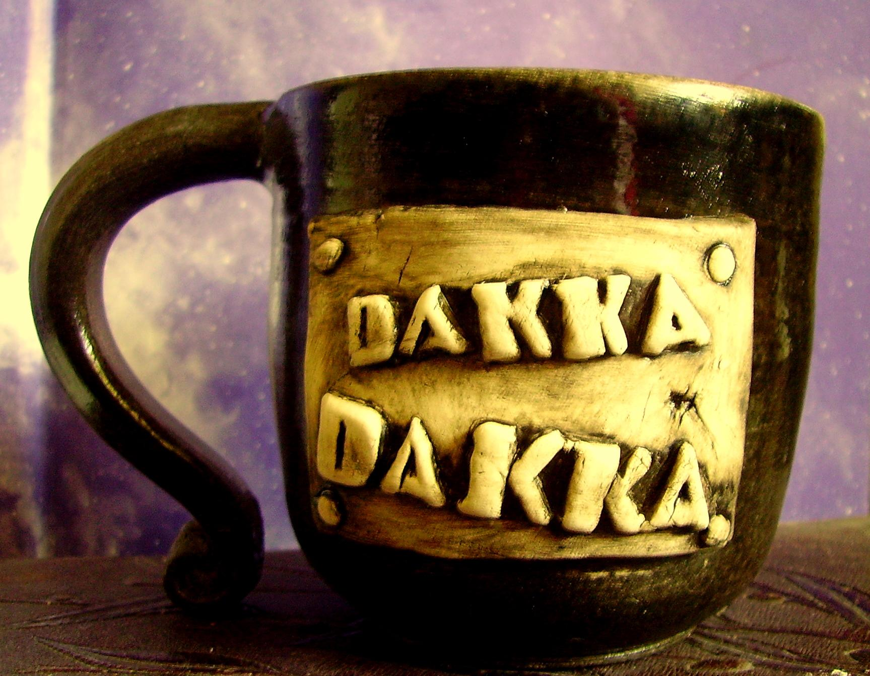 Dakka Dakka Cup