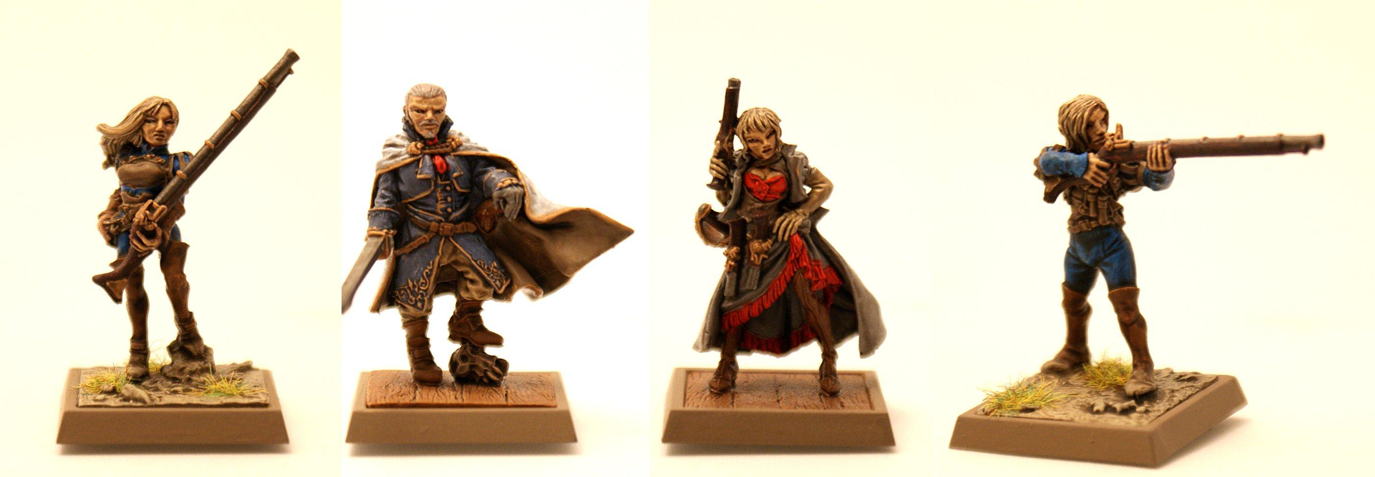 Armada, Fate, Freebooter, Imperial, Miniatures, Pirates