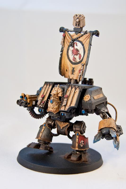 Gms, Great Marine Swap, Red Scorpions, Space Marines, Venerable Dreadnought
