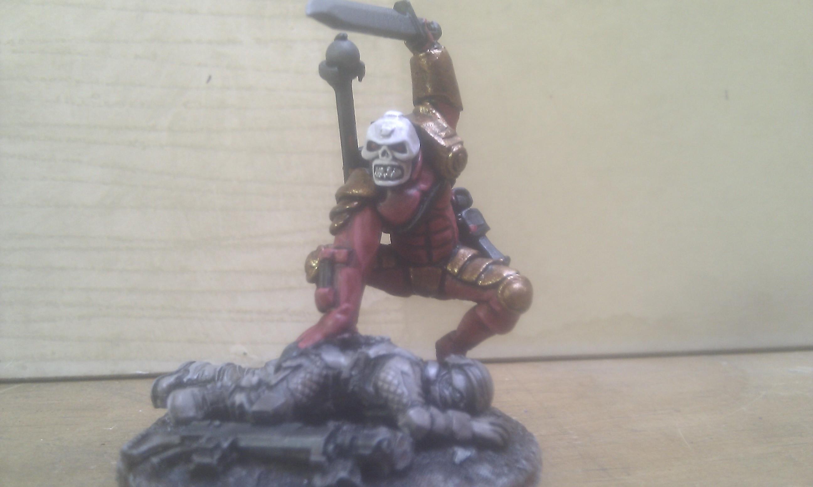 Assassin, Eversor