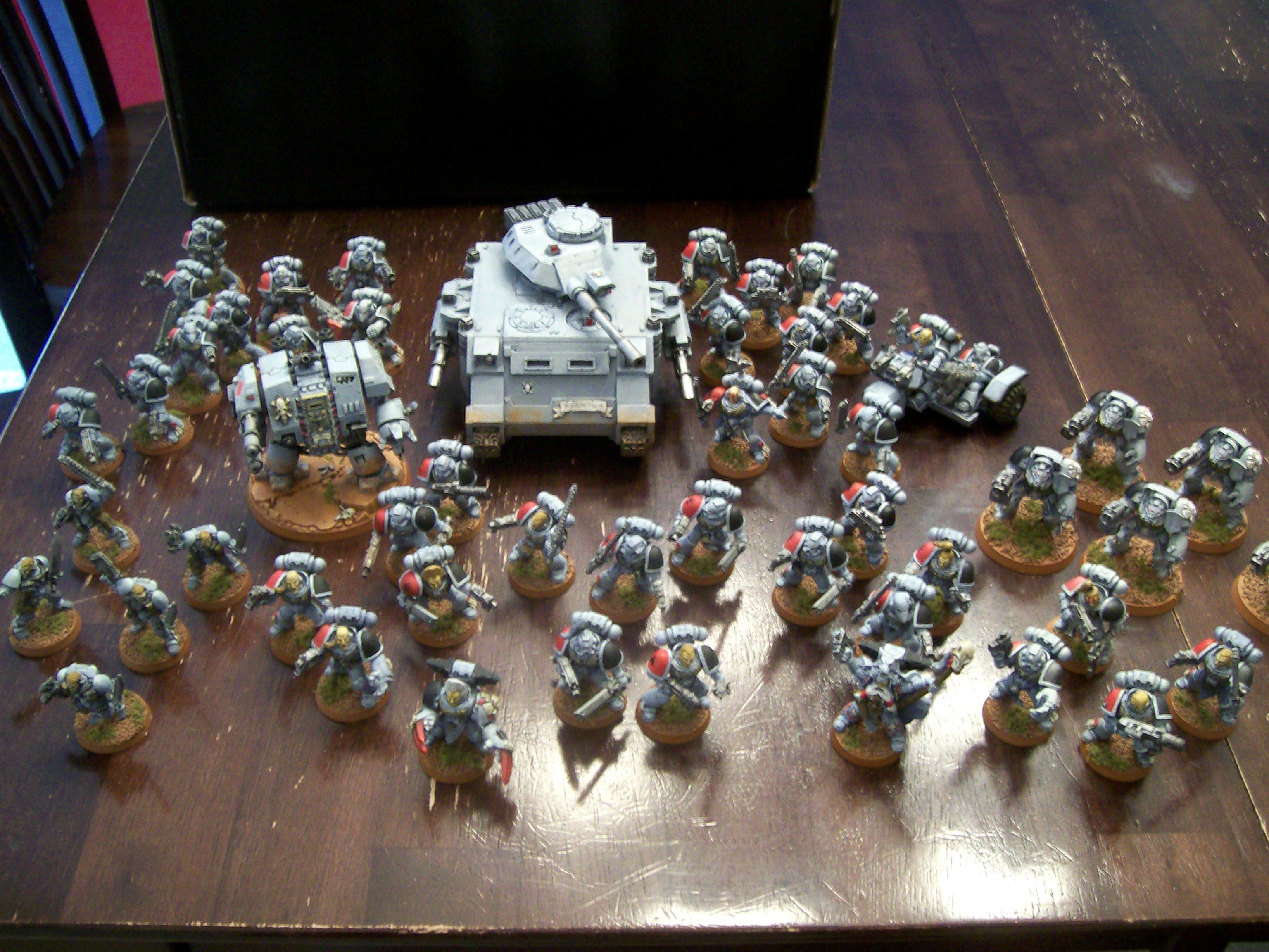 SW army