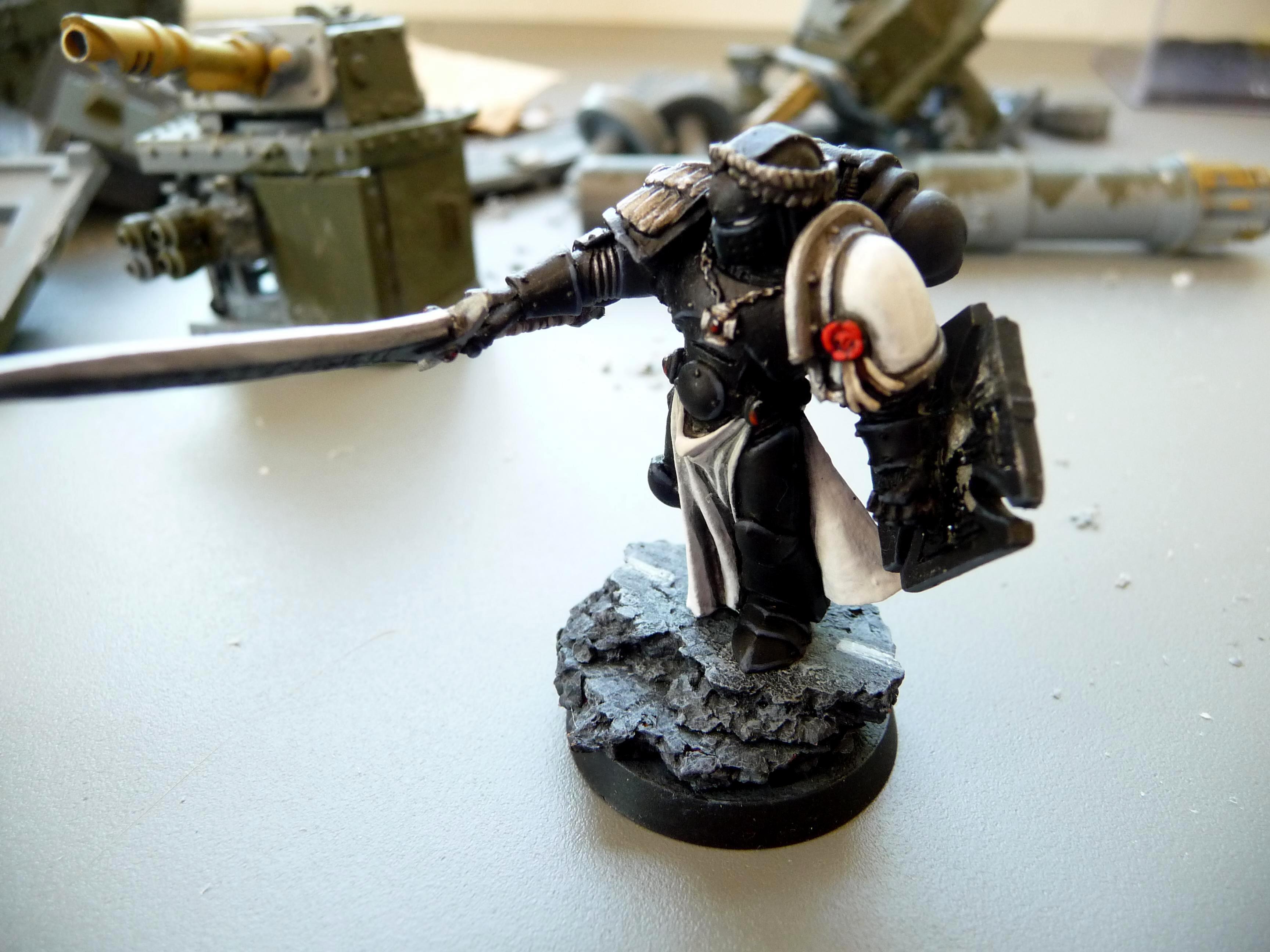 Black Templars, Emperor's Champion