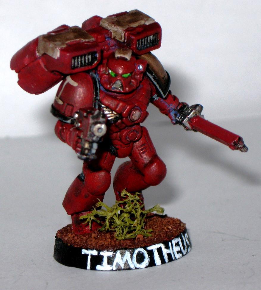 Brother Timotheus