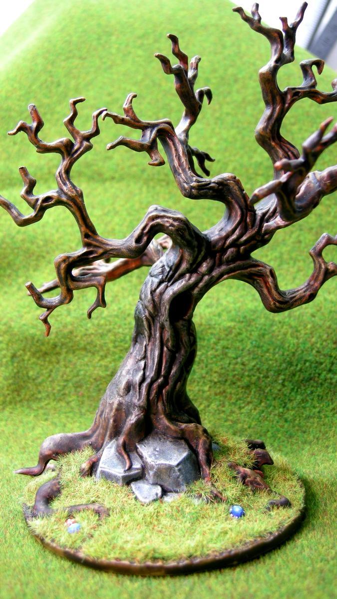 Hordes, CIRCLE ORBOROS MARKER OF FOREST