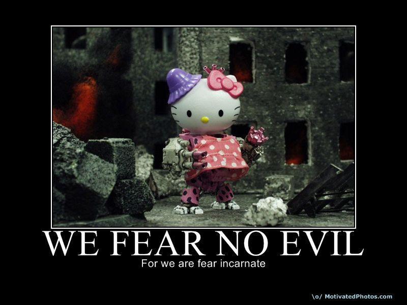 Dreadnought, Hello Kitty