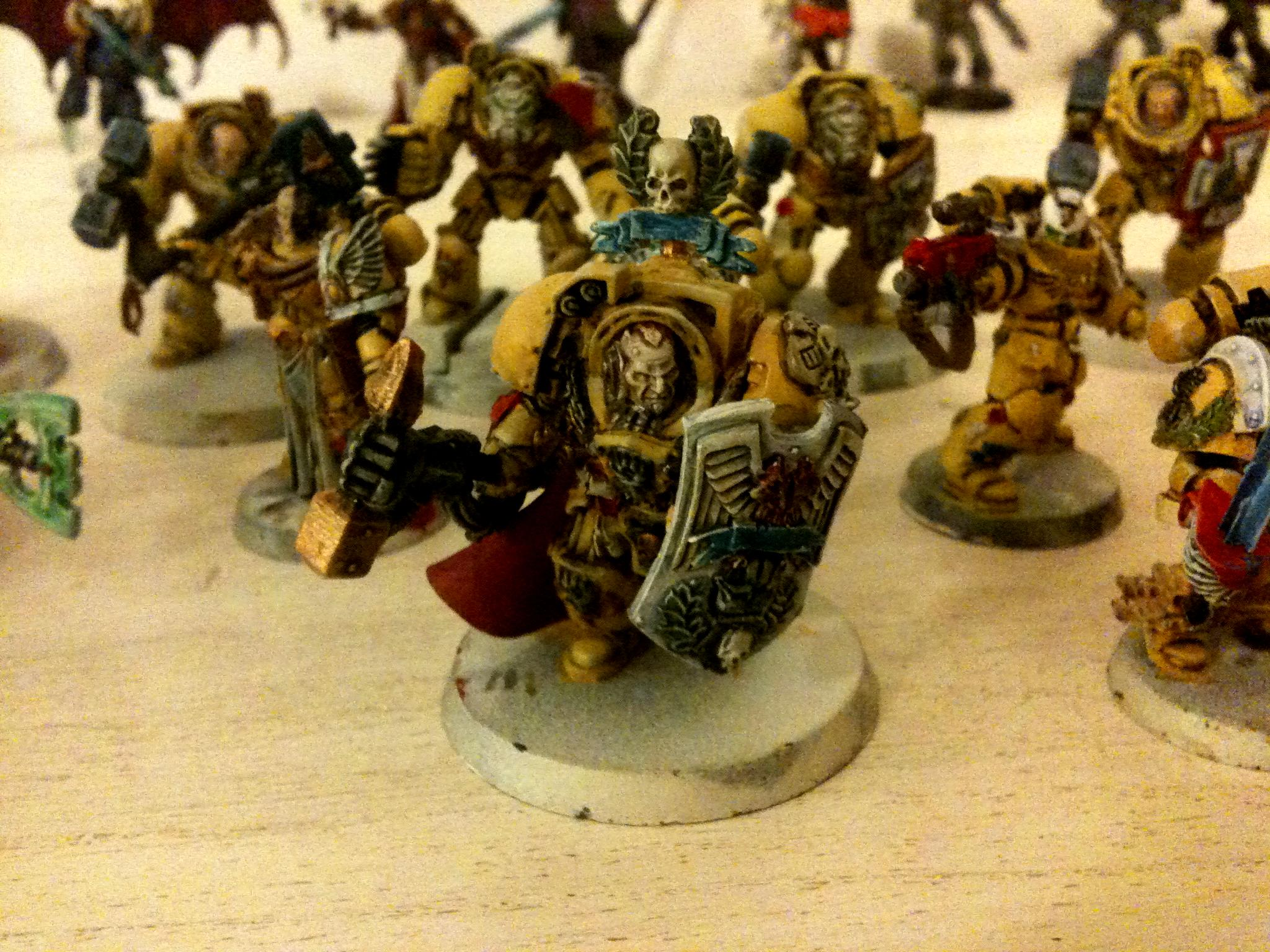 Imperial Fists, Imperial Fists