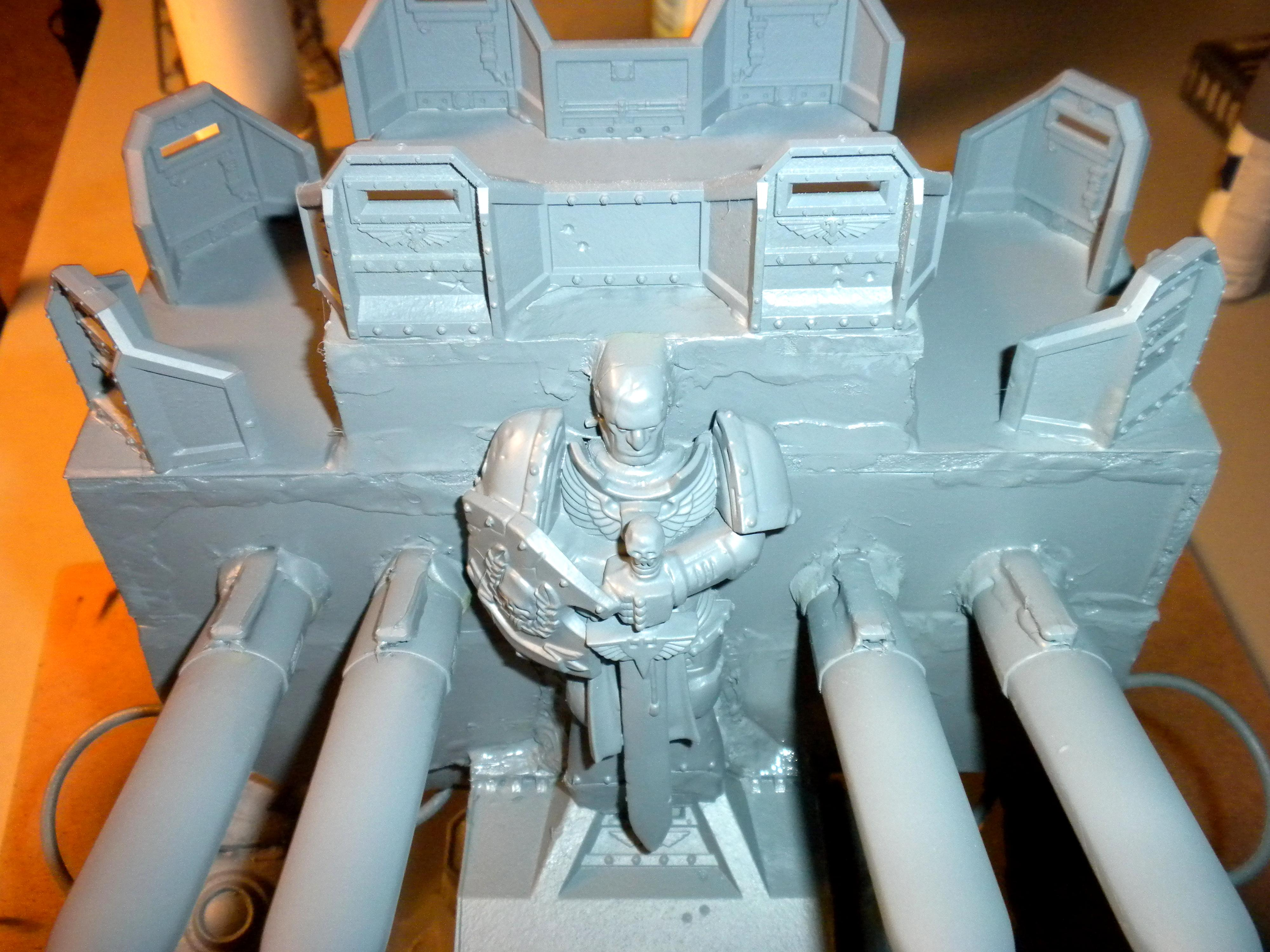 Imperial Guard, Titan