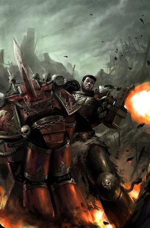 Black Templars, Slay the heretic
