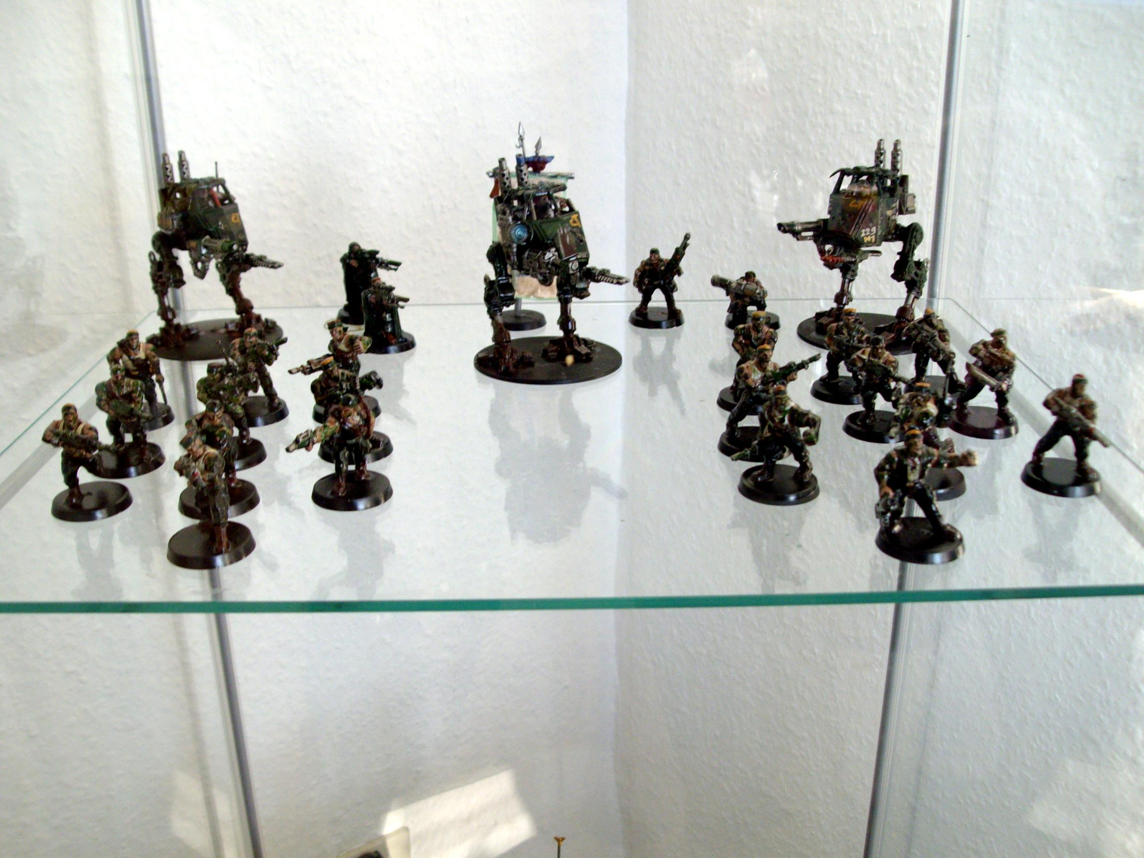 Catachan Imperial Guard