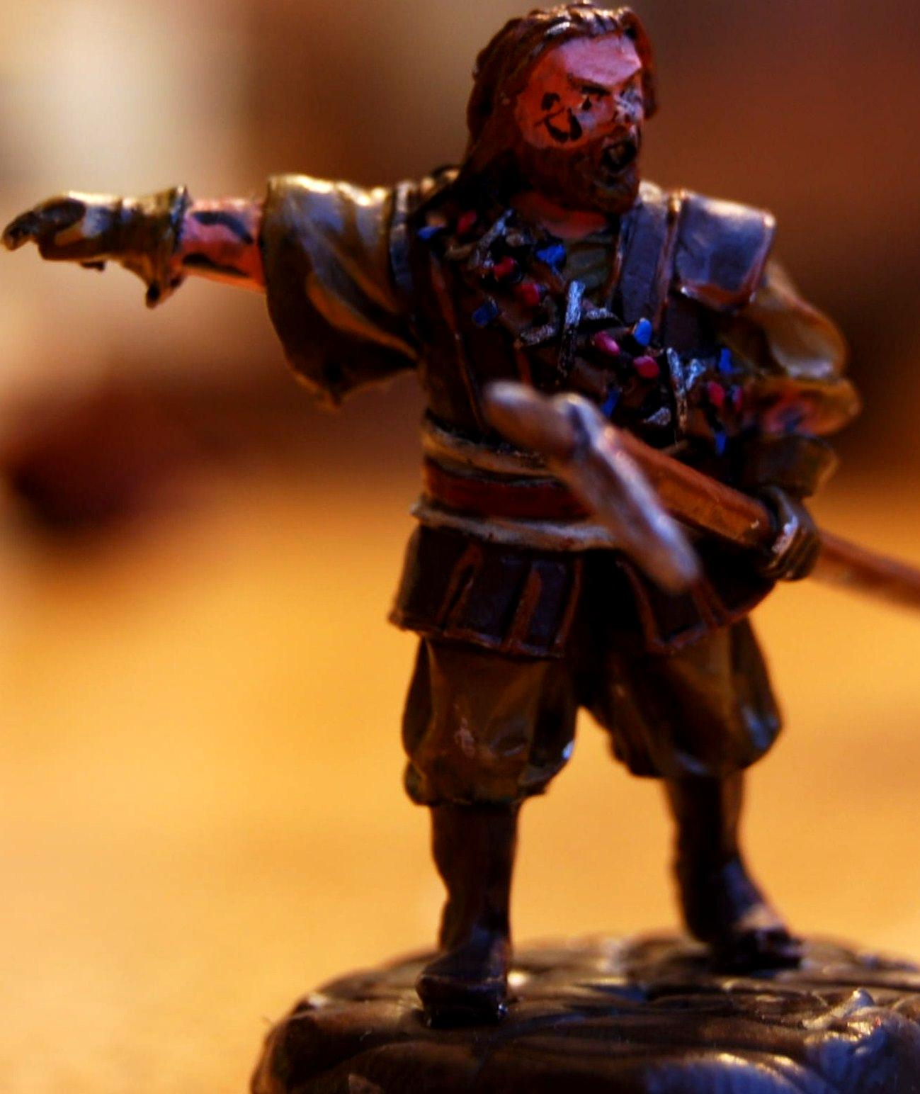 Lord Of The Rings, Corsair Bo'sun