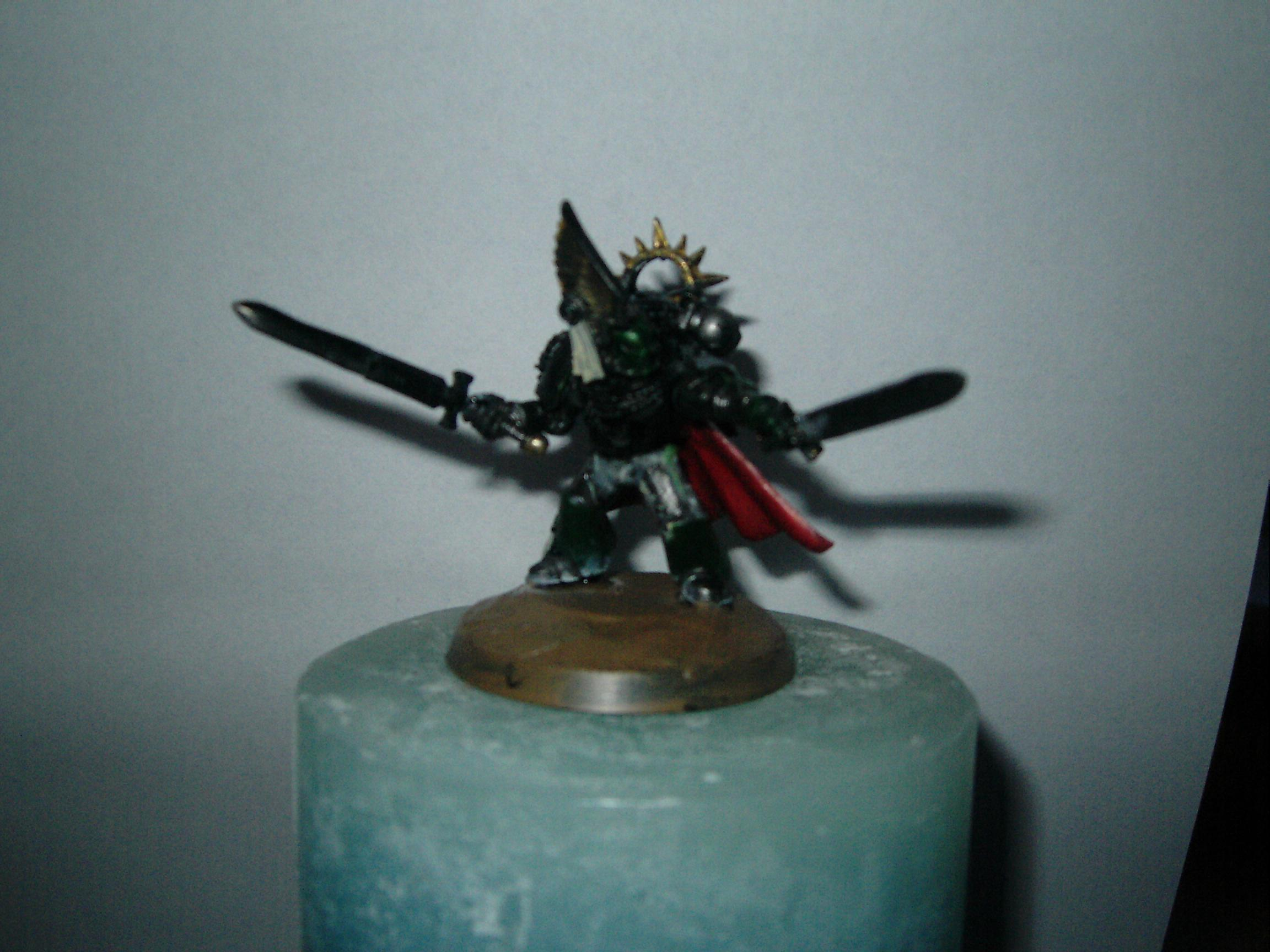 SM chapter master
