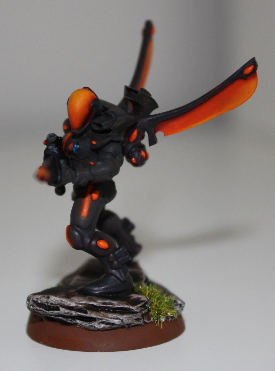 Corsairs, Eldar, Warhammer 40,000