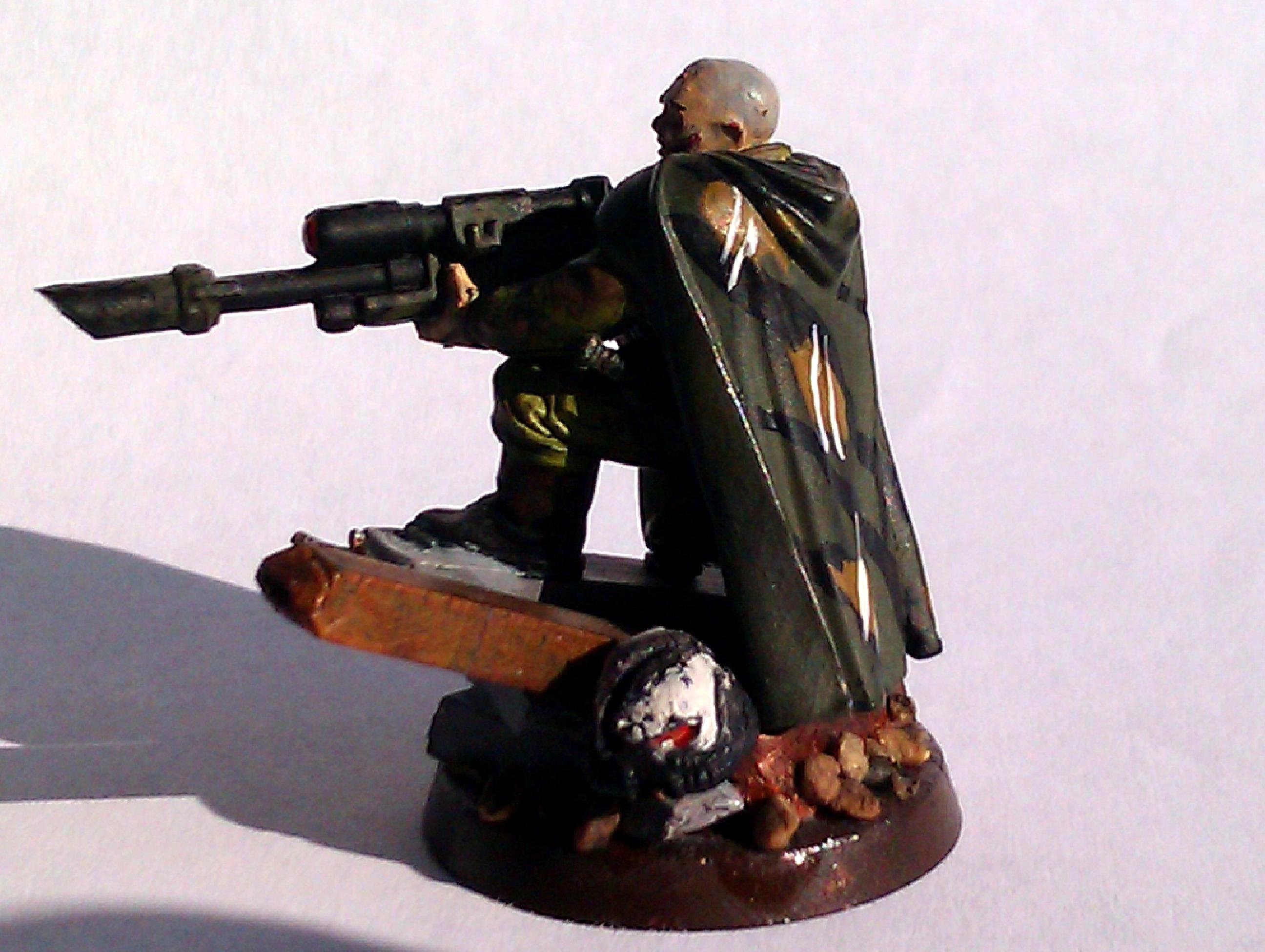 Assasin, Base, Cammo, Diktatorn, Imperial Guard, Snipers, Sweden