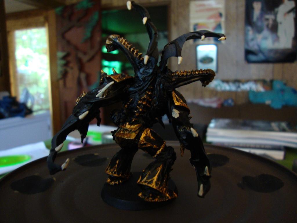 Chaos, Daemons, Khorne, Nurgle, Prince, Slaanesh, Tzeentch, Warhammer 40,000, Warhammer Fantasy