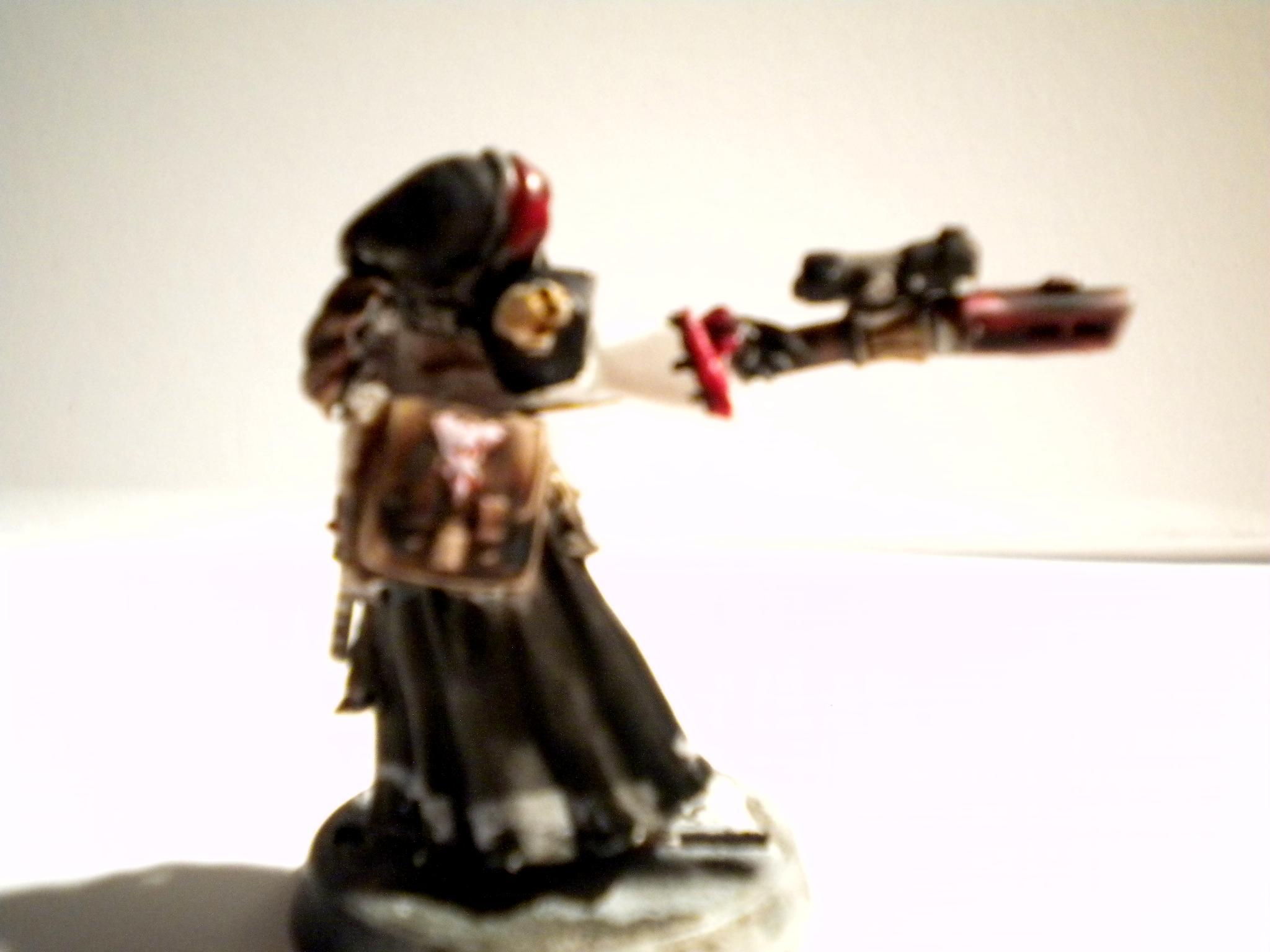 Inquisitor Valencia